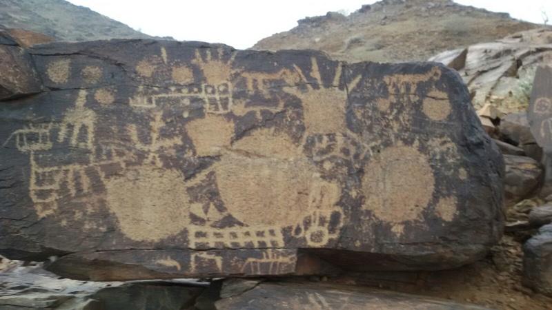 رموز على احجار احتاج تفسيرها Img-2025