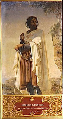 Hugues de Payns Hugues10