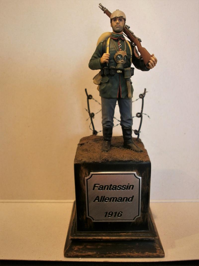Fantassin allemand 1916 Fantas11