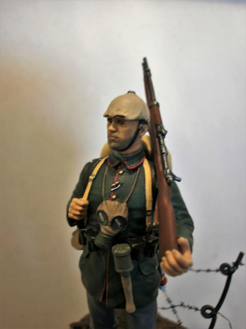 Fantassin allemand 1916 Fantas12