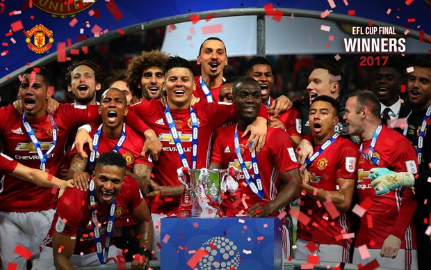 Manchester United (Red Devils) Special Thread 07fbfe10
