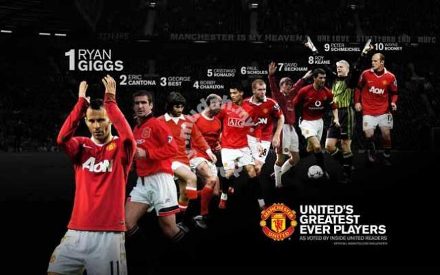 Manchester United (Red Devils) Special Thread 74435010
