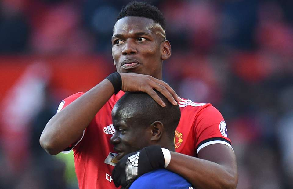Manchester United (Red Devils) Special Thread 96010