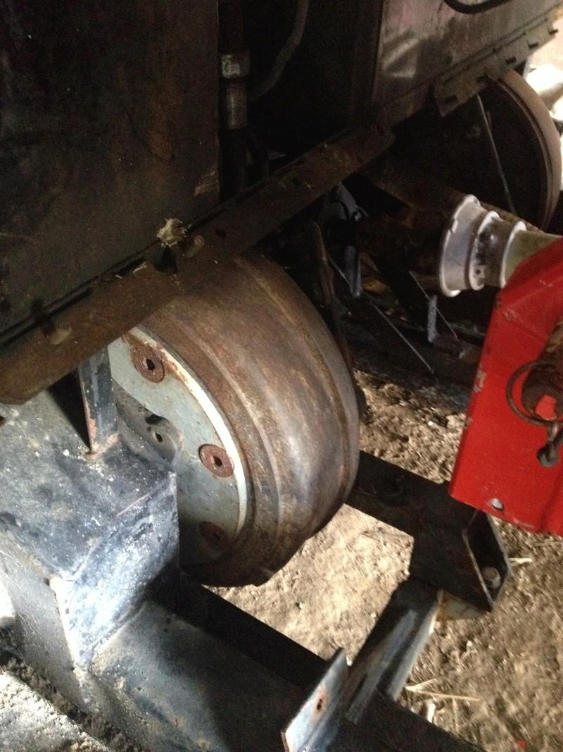frein tambours vp 2800 agricole et cherche documentation pièce Img_2413