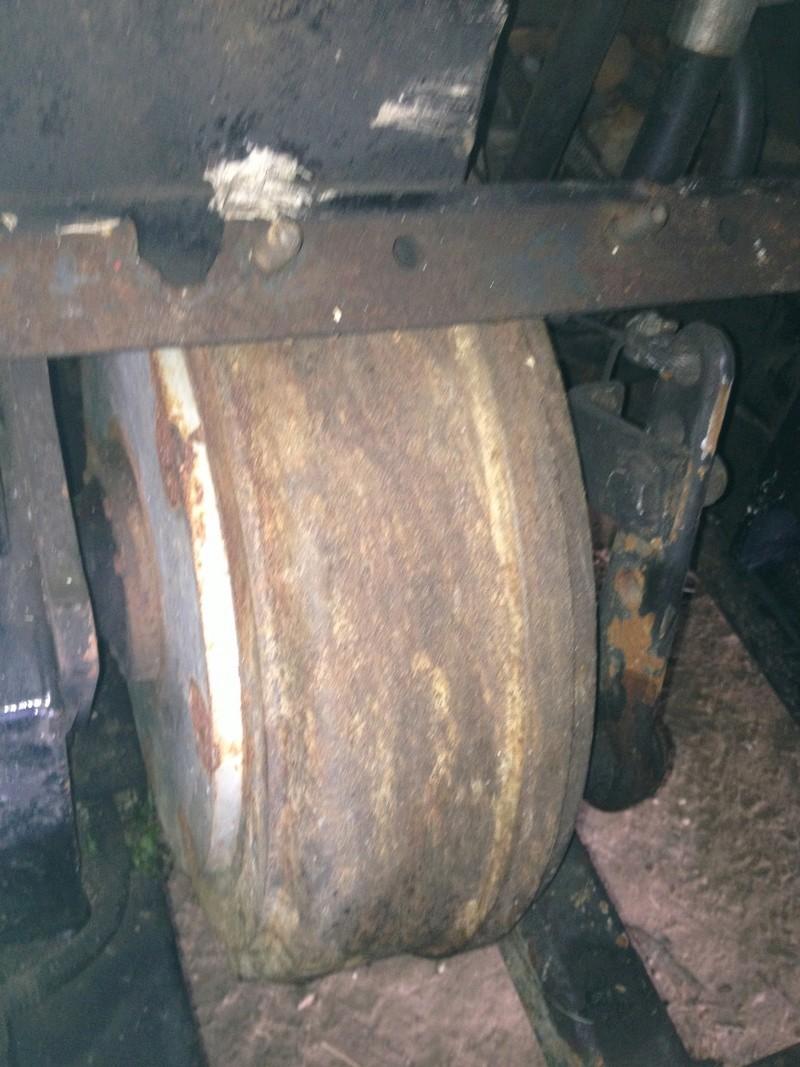 frein tambours vp 2800 agricole et cherche documentation pièce Img_2415