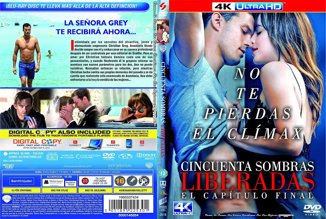 Cincuenta Sombras Liberadas (2018)(latino) Cincue10