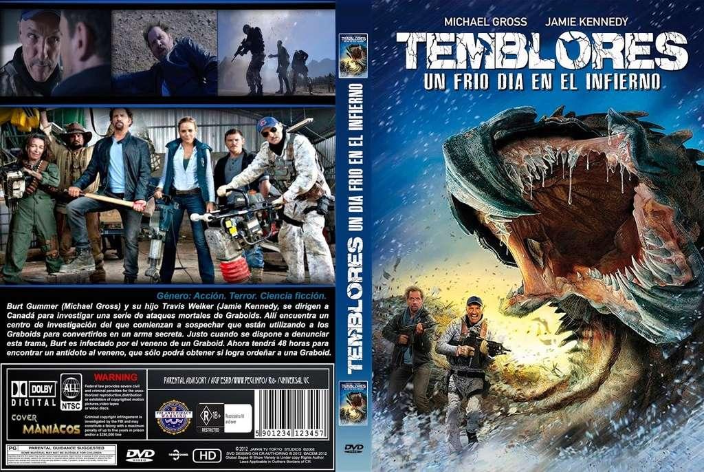 Temblores 6 (Latino - 2017) Temblo10