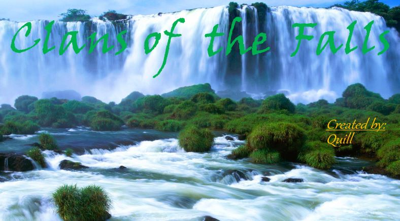The Clans of the Falls