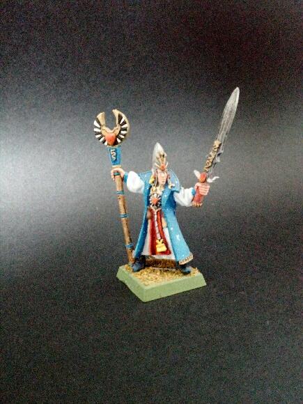 Service Peinture sur figurines et décors. Img_2033