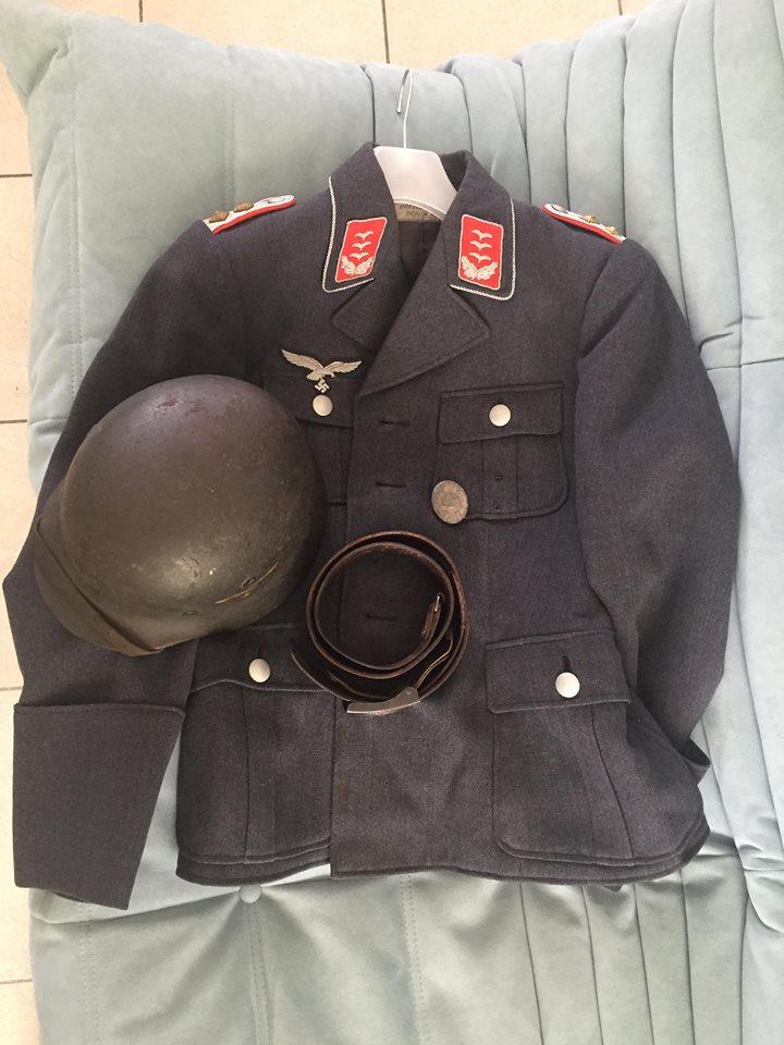 Présentation avec pour thème la flak allemande ww2 Flak_510