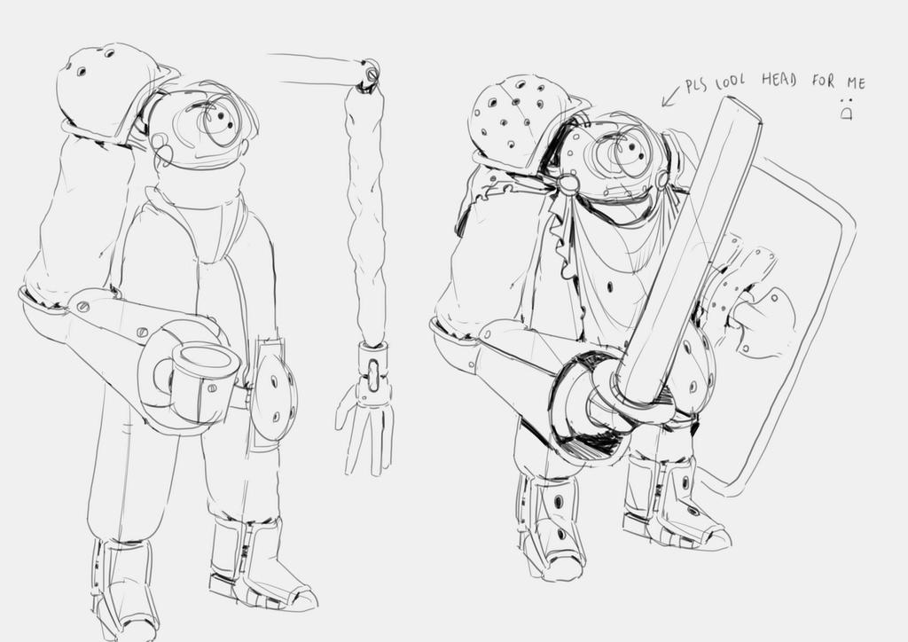 Maxtronaute [Challenge été P20] ◕‿◕ - Page 19 Robot10
