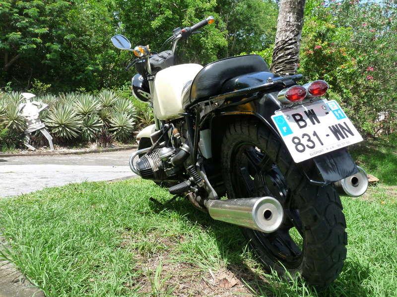 Présentation - En BM entre Guadeloupe et Métropole P1100012