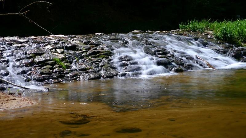Première tentative en rivière avec ND1000 P1020012