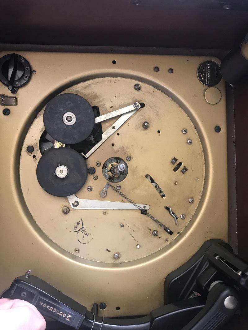 Magnavox Provincial Serenade Restoration Img_3023