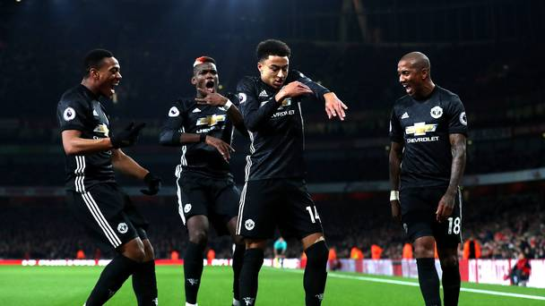 Manchester United (Red Devils) Special Thread Ipanew10