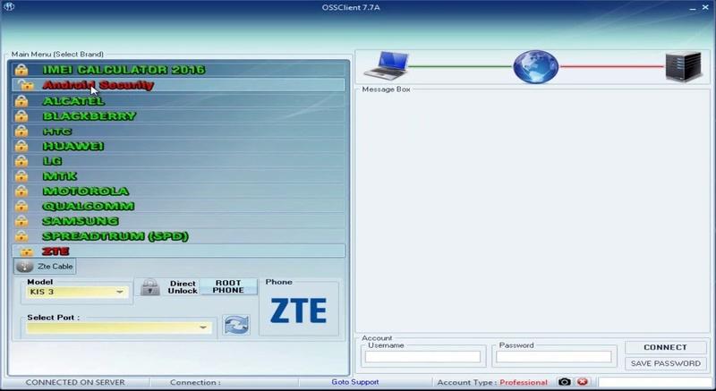 OSS Client 7.7A Crack Maxres10