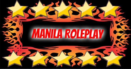 ♦♦♦ Manila Roleplay ♦♦♦