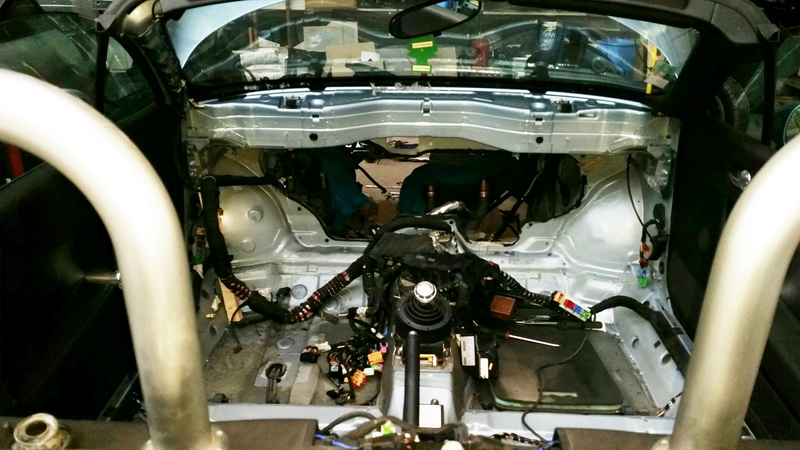 TT mk1 3.2 roadster  RHD ... LHD Miparc10