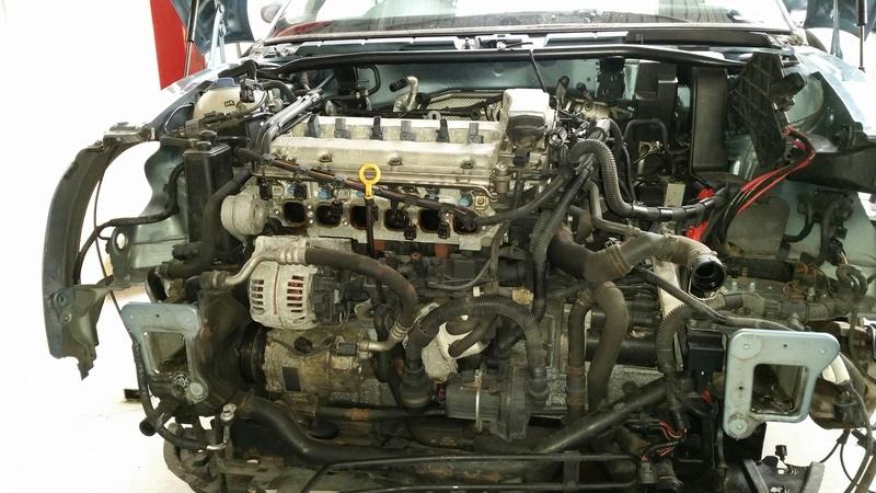 TT mk1 3.2 roadster  RHD ... LHD Sans_f13