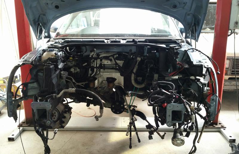 TT mk1 3.2 roadster  RHD ... LHD Sans_m10
