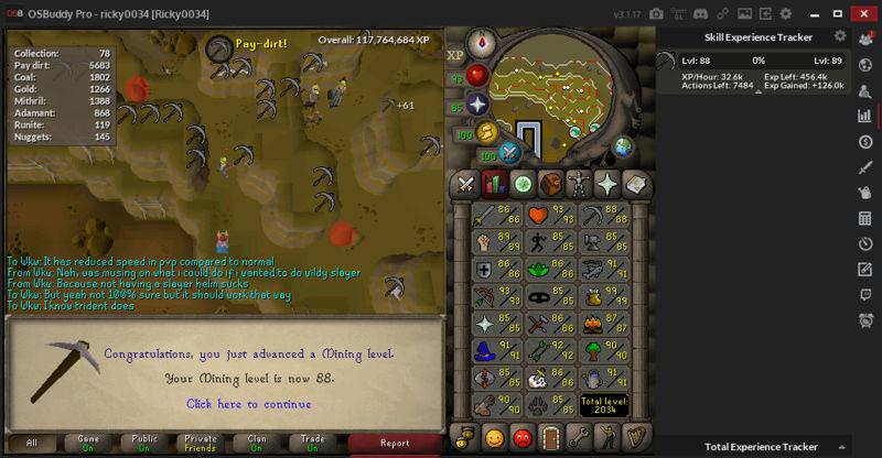 ricky0034's screenshot dump thread - max total - Page 3 Mining12