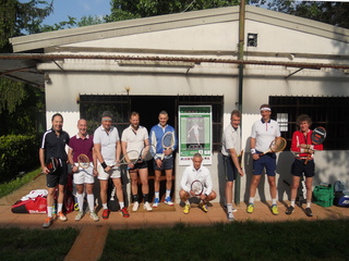 Torneo tennis vintage Milano - Pagina 2 Gruppo12