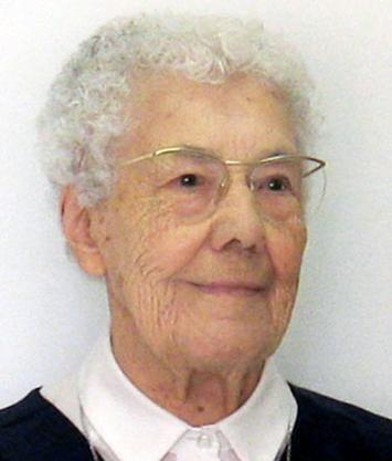 Lavallée, Sr Annette Ann13