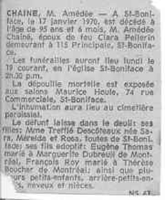 Francois Roy Thérèse Boucher Chainy10