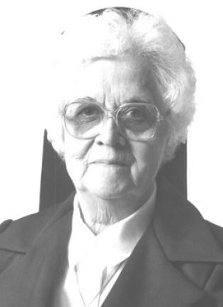Girard,Sr Marie Mar23