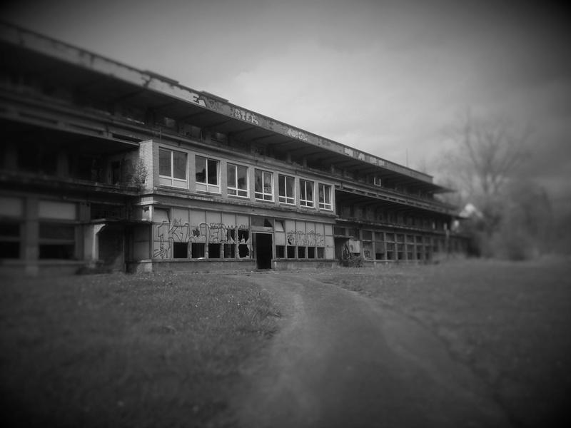 sortie urbex (limbourg belge secteur vervier) 20150418