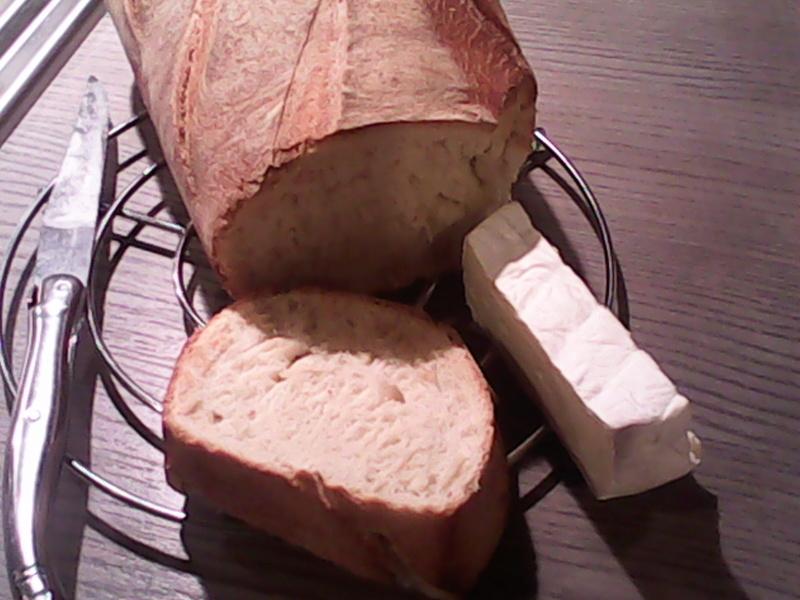 le pain  Pain110