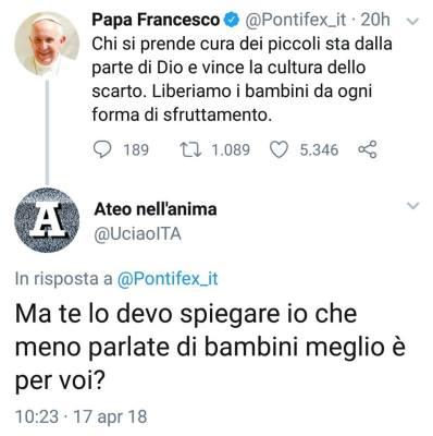 Papa - Pagina 8 Bambin10