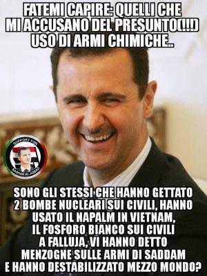 E' possibile che nelle prossime ore venga attaccata la Siria - Pagina 8 Chimic10