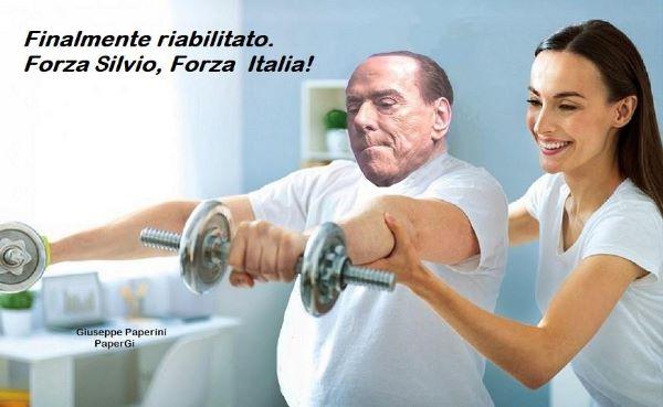 Elezioni politiche del 2018 - Pagina 14 Silvio10