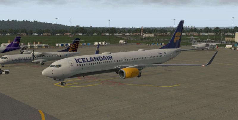 Xplane11 Aeronaves-Boeing-737-900er-ultimate-beta/ 737-9011