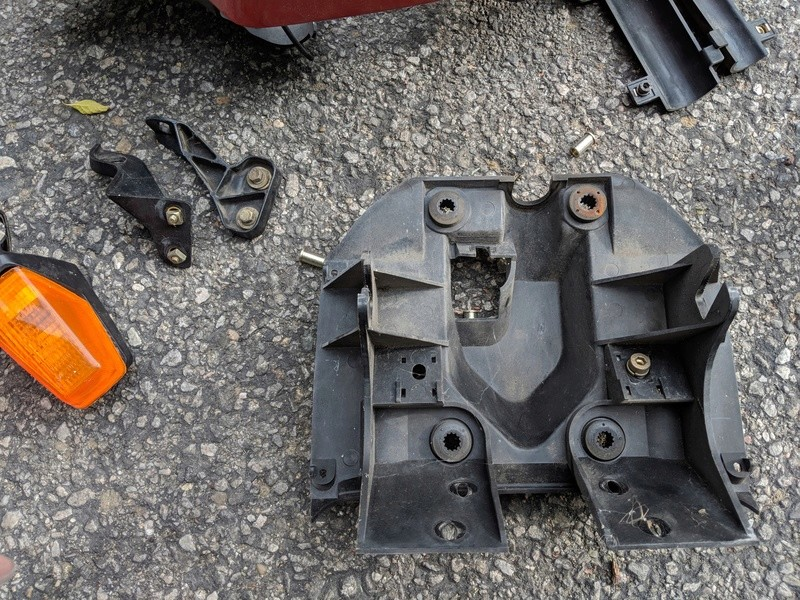 Bunch of k75c OEM parts...anybody looking for any of these Img_2023
