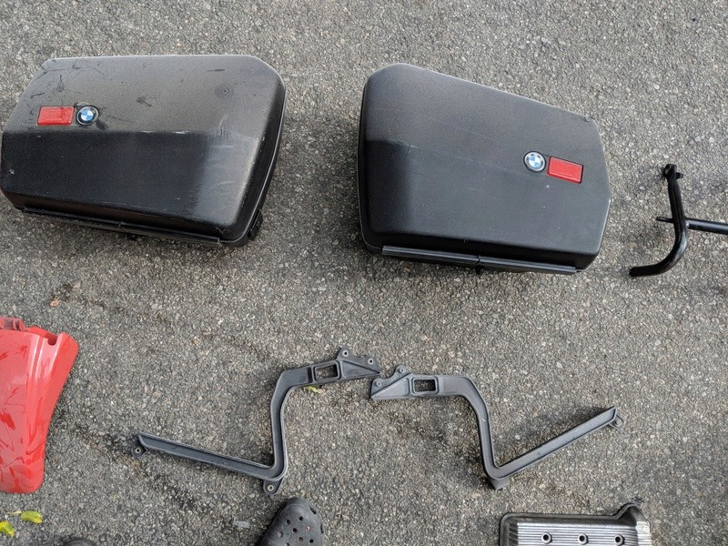 Bunch of k75c OEM parts...anybody looking for any of these Img_2027
