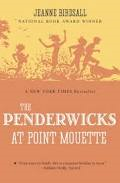 Les Penderwick de Jeanne Birdsall Pender12
