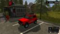 fuoristrada lada niva 4x4 off road - Copyright © Fsscre22