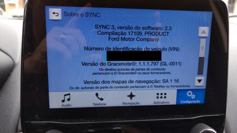 problemas Sync nova ecosport 17/18 Img_2011