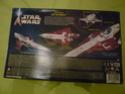 Vaisseau Obi Wan Kenobi's Jedi Starfighter P1130521