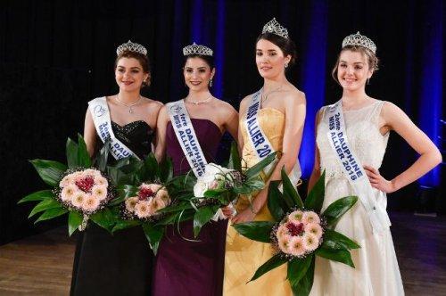 Miss Allier 2018 : Romane Eichstadt 33109110