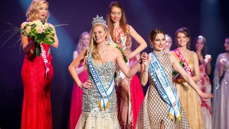 Miss Flandre 2018 : Valentine Josson B9715110