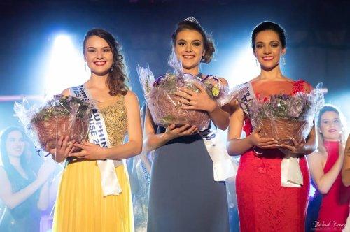 Miss Toulouse 2018 : Axelle Breil Toulou10