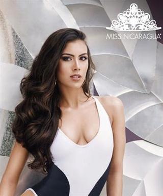 Miss Nicaragua 2018 :: Adriana Paniagua U4v2ne10