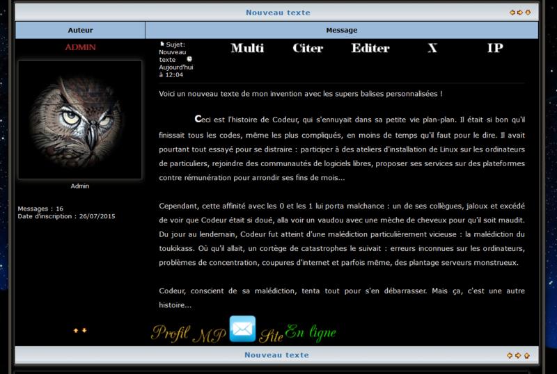 Balises BBCode personnalisées Exempl10