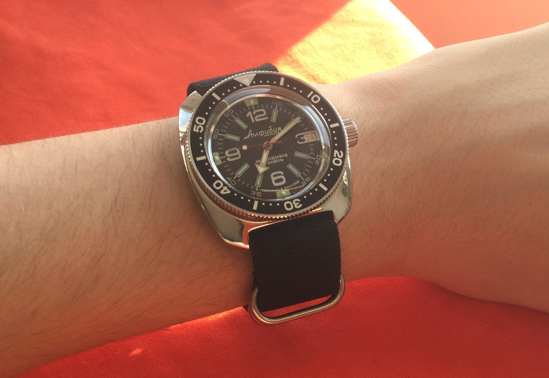 Vostok Amphibia 200m Perspe10
