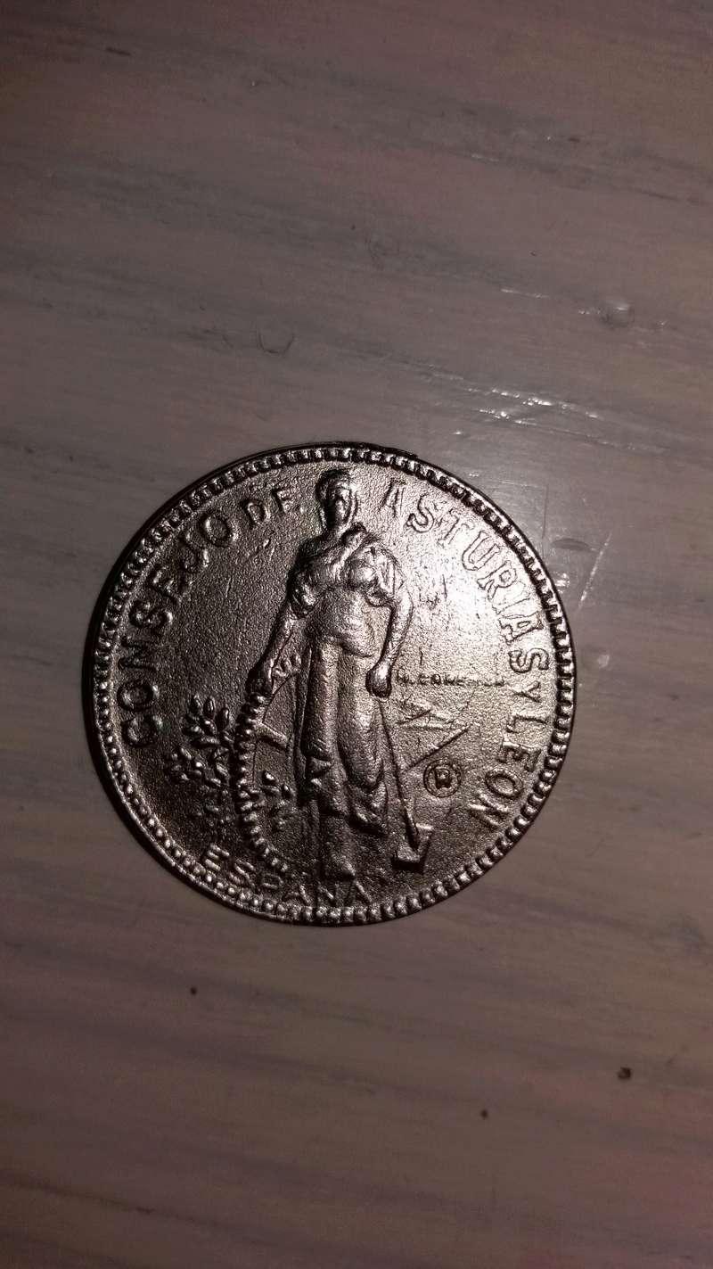 Moneda 2 pesetas 1937 20180412