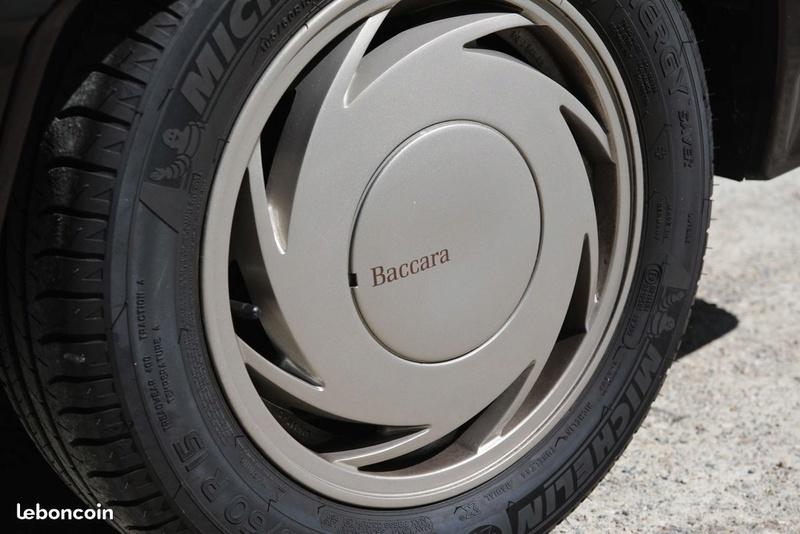 V6 Baccara 6089ac10