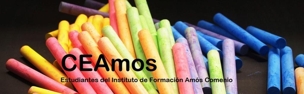Centro de Estudiantes de Amos Comenio
